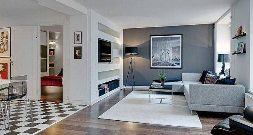 Impressive Modern Arrangements Within Relatively Small