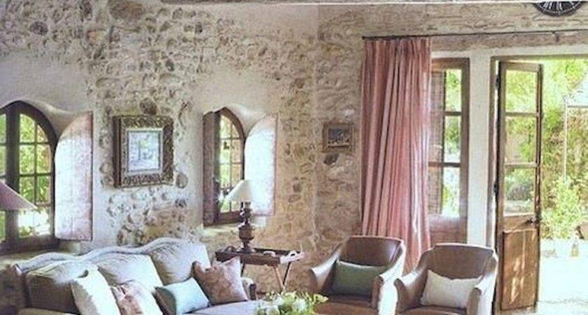 Incredible French Country Living Room Ideas Livinking