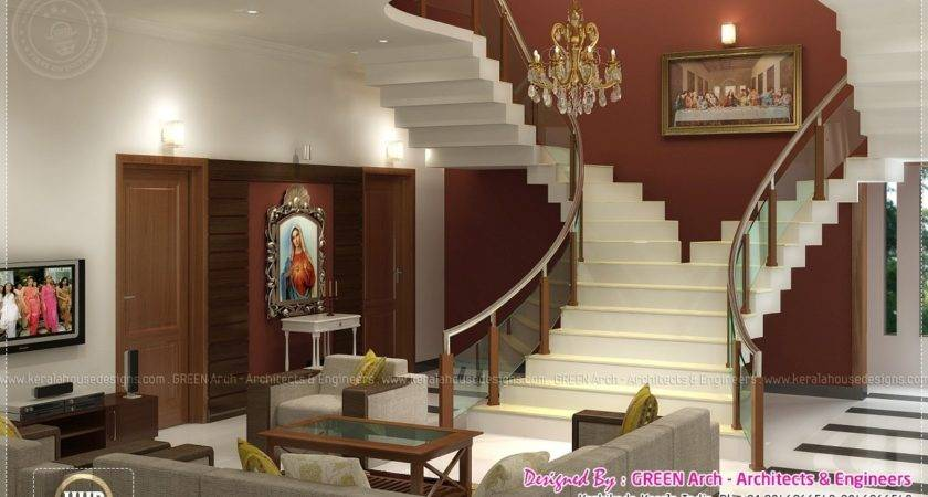 Indian House Interior Designs Home Ideas
