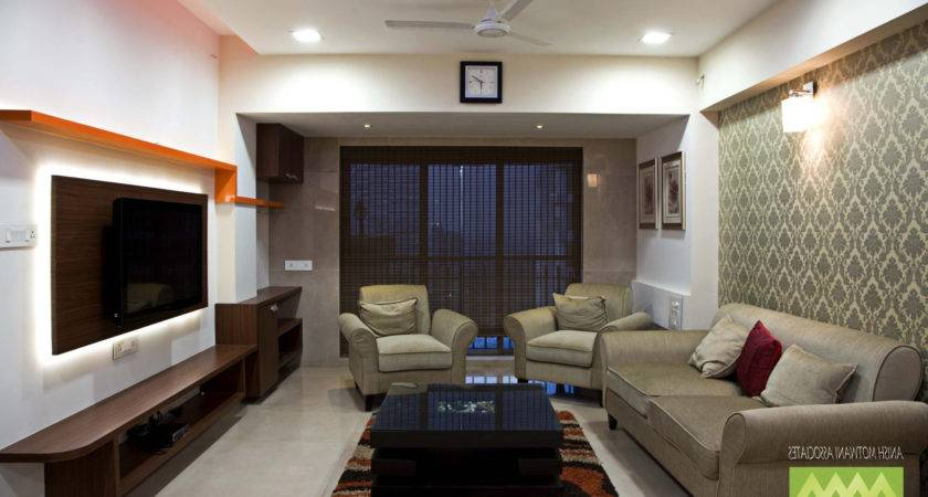 Indian Interior Design Small Living Room