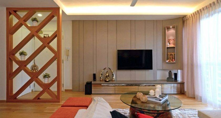 Indian Middle Class Home Interior Design Barb Homes