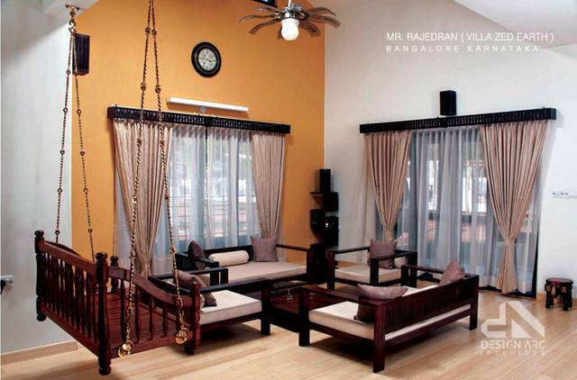 Indian Traditional Living Room Interior Design Barb Homes