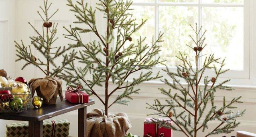 18 Best Pottery Barn Christmas Decorating Ideas Barb Homes