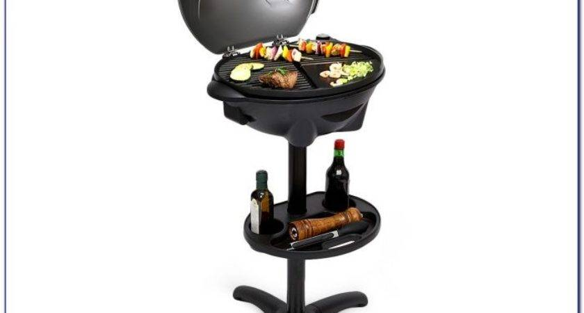 Indoor Electric Tabletop Grill Home Design