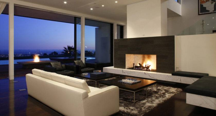 Indoor Fireplace Areas Warm Your Heart