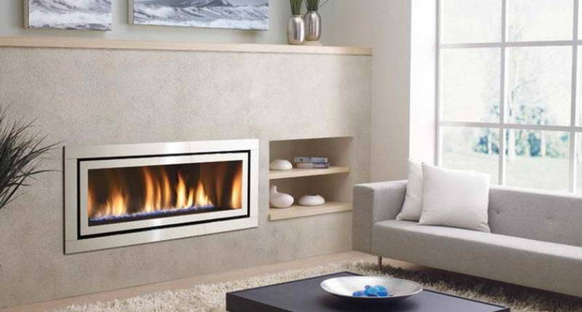 Indoor Gas Wall Fireplaces Modern Electric Fireplace