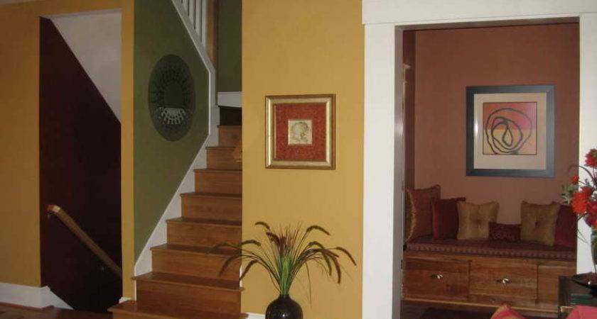 Indoor Pick Best Paint Color Combinations