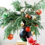 Inexpensive Christmas Tree Decoration Ideas