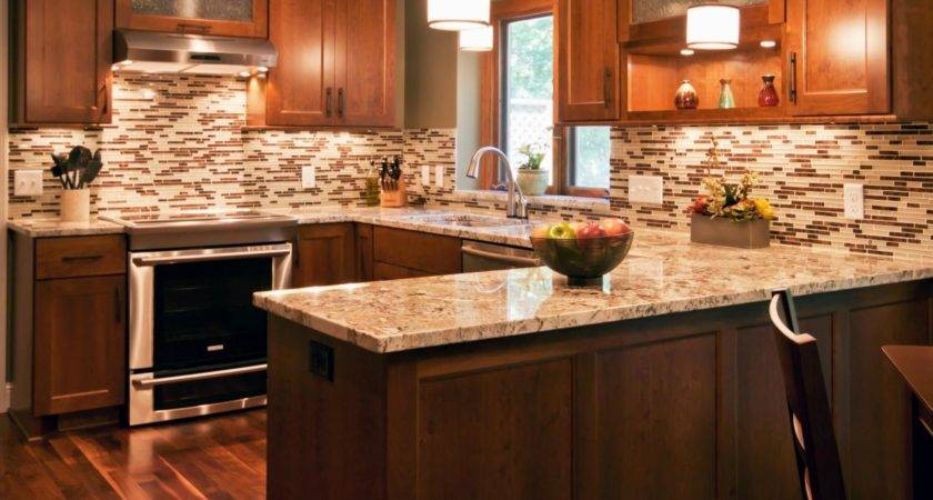 Inexpensive Kitchen Backsplash Ideas Hgtv