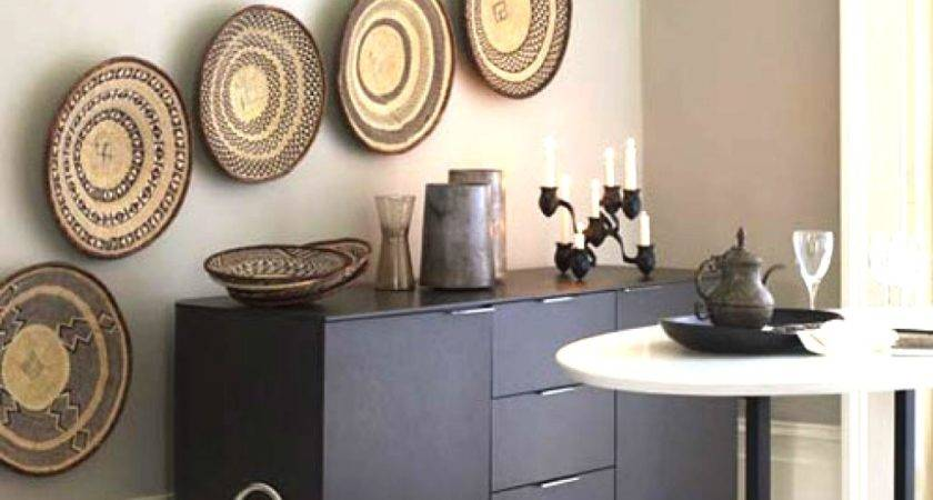 Inexpensive Kitchen Wall Decorating Ideas Maybehip