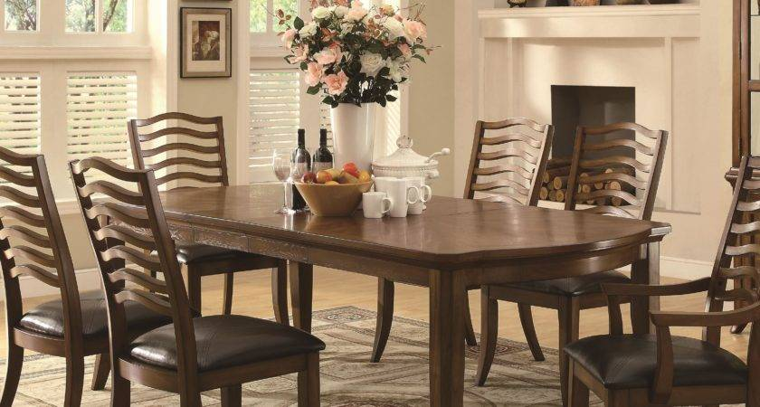 Informal Dining Room Ideas Casual