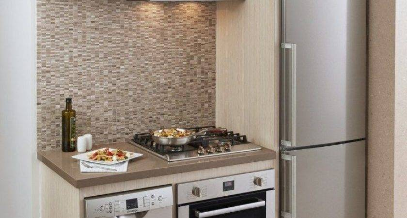 Inspiration Your Own Tiny House Small Kitchen
