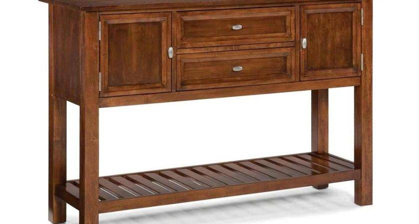 Inspirations Small Buffets Sideboards