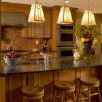 Inspiring Kitchen Lighting Ideas Pics
