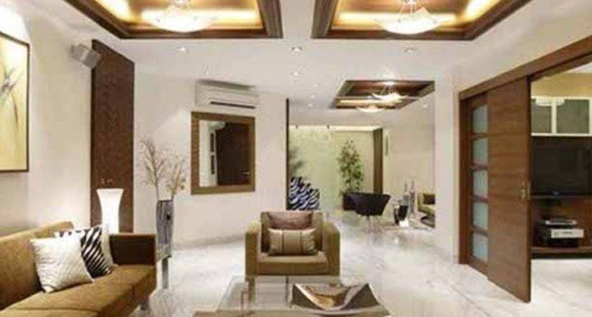 Interior Cool Arabic Design Style