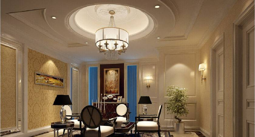 Interior Decoration Chinese Ceiling Light