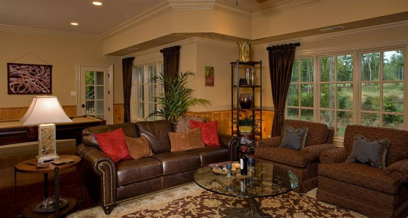 Interior Design Raleigh Living Room Traditional