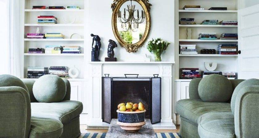 Interior Design Trends Out According