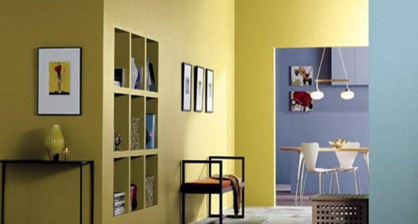 Interior Paint Color Scheme Beautiful Home