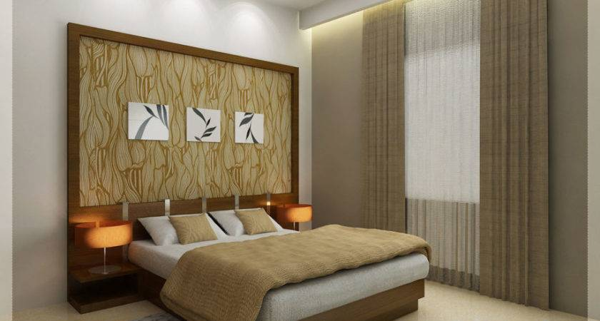 Interior Small Bedroom Home Wall Decoration Best