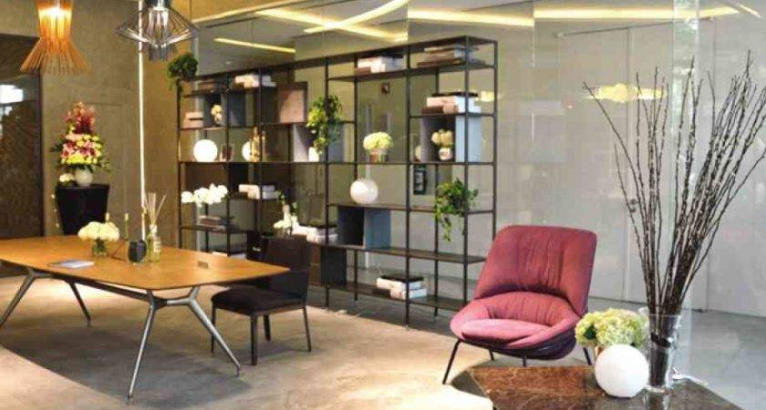 Italian Furniture Brand Opens Showroom Bgc Inquirer