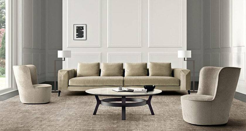 Italian Furniture Brands Need Know Style