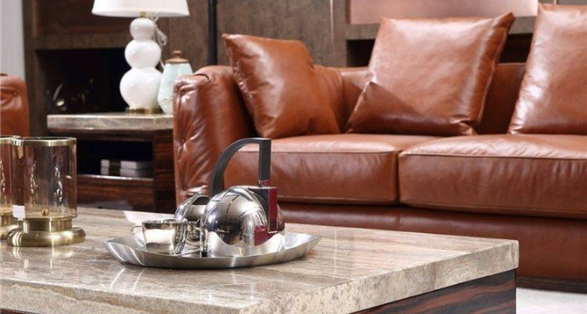 Italian Genuine Leather Furniture Manufacturers