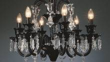 Jansoul Not Cheap Quality Contemporary Black Chandelier