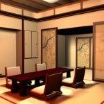 Japanese Interior Design Home