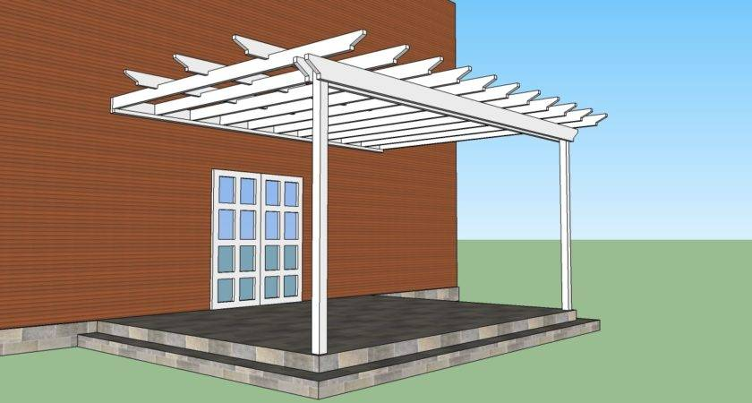 Japanese Pergola Design Plans Diy Make