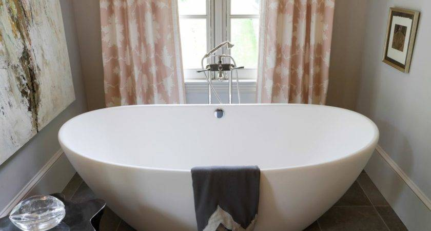Japanese Soaking Tub Designs Tips Hgtv
