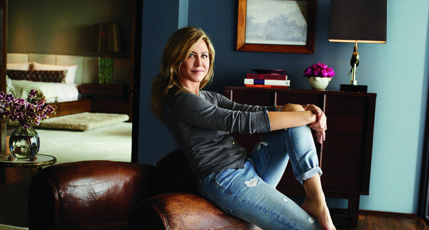 Jennifer Aniston Home Tour Inside Her Million