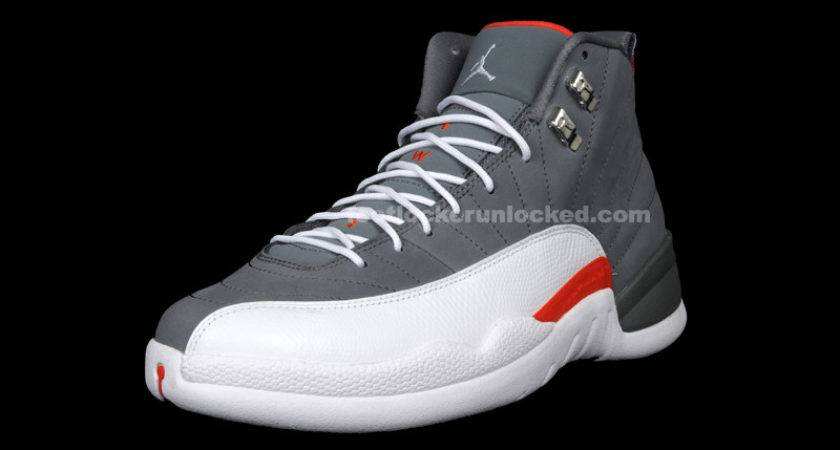 Jordan Retro Cool Grey Foot Locker Blog