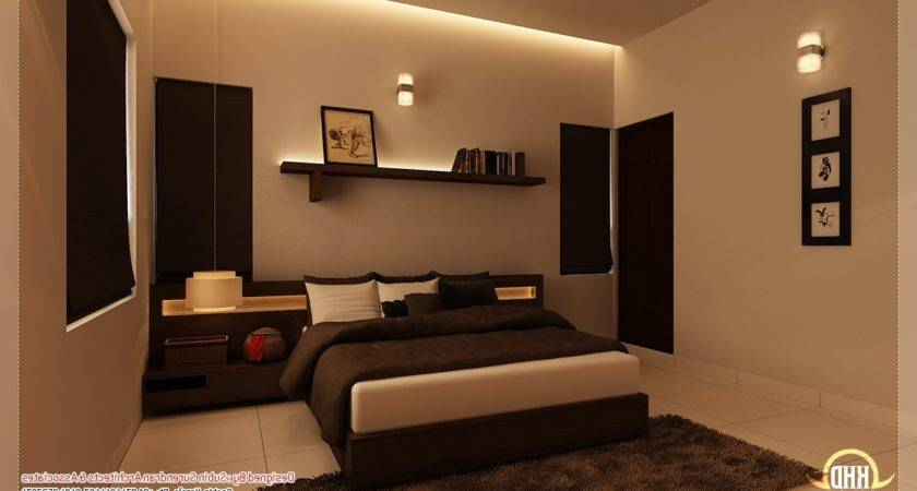 Kerala Bedroom Interior Design Photos Video