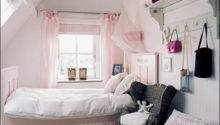 Key Interiors Shinay Vintage Style Teen Girls Bedroom