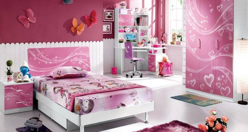 Kids Bedroom Furniture Benefits Children