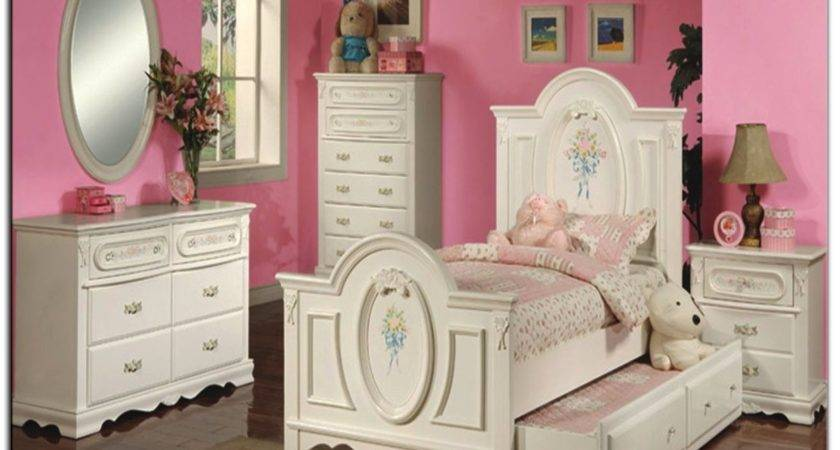 Kids Bedroom Furniture Girls Raya
