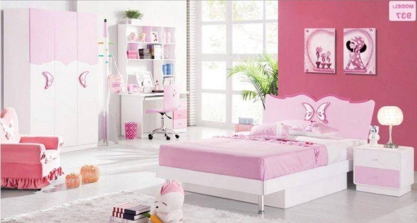 Kids Bedroom Girls Simple Home Design Kuaibozz