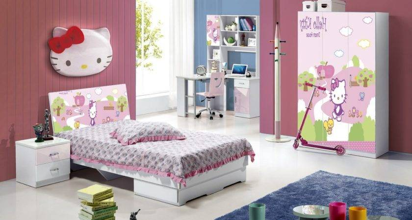 Kids Bedrooms Fresh Decor Ideas