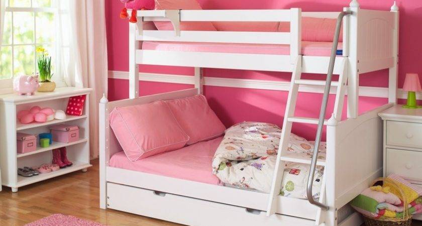 Kids Beds Bedroom Furniture Bunk Storage
