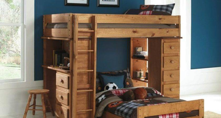 Kit Simply Bunk Beds