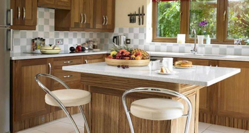 Kitchen Awesome Ideas Small Kitchens Cute