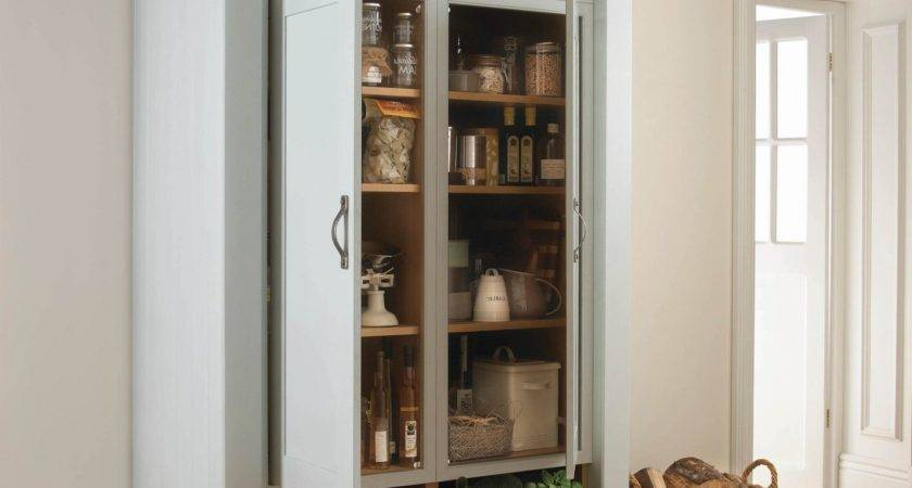 Kitchen Awesome Ikea Pantry Cabinet Standing