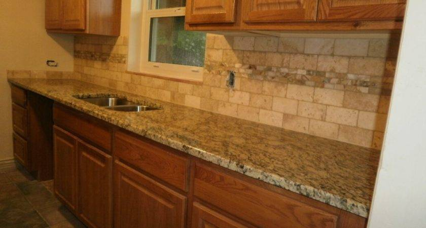 Kitchen Backsplash Designs Boasting Interior