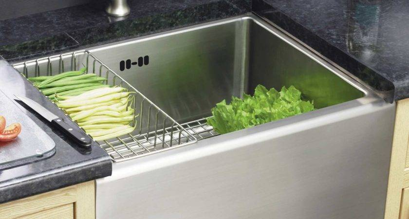 Kitchen Belfast Sink Small Home Decoration Ideas