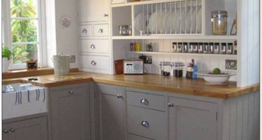 Kitchen Cabinet Ideas Small Kitchens Home