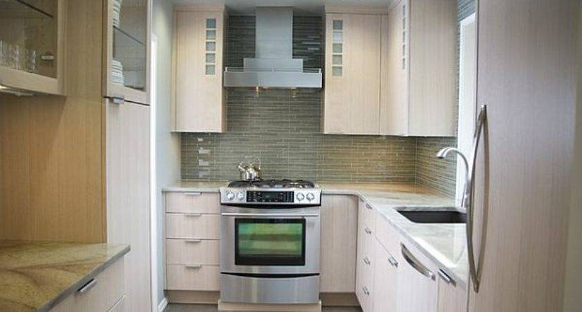Kitchen Cabinet Small Space Design Ideas