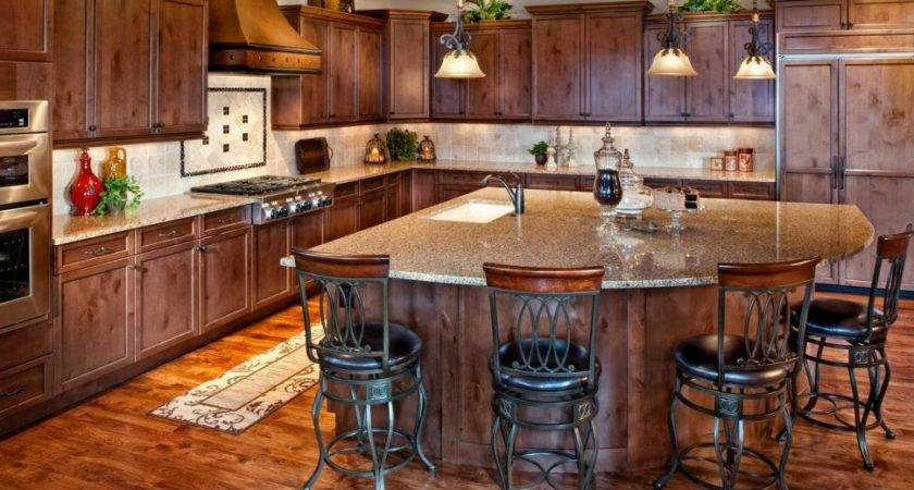 Kitchen Cabinets Cherry Planner Layouts Nice
