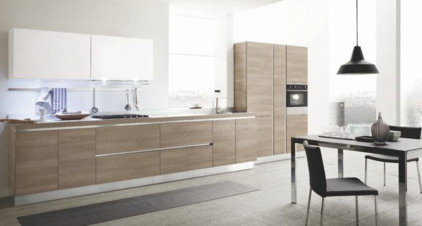 Kitchen Classy Trends Simple