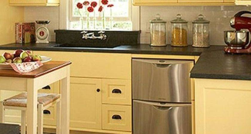 Smart Placement Kitchen Cabinets Ideas For Small Kitchen Ideas Barb Homes